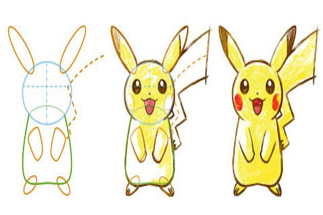 Pokemon Art Academy Images Pokemon Art Academy Officially