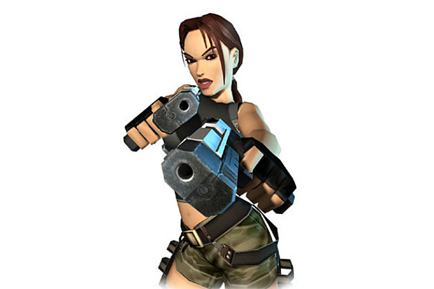Tomb Raider-Angel of Darkness