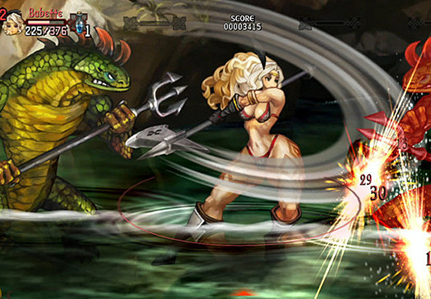 Dragons Crown Amazon
