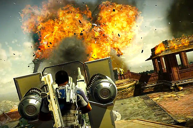 New fuse trailer ignites in time for demo
