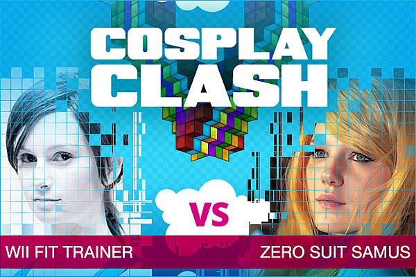 Wii Fit Trainer vs. Ze...