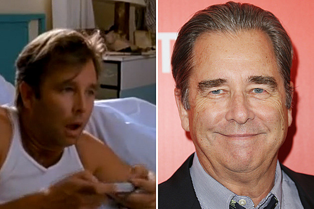 The Wizard Beau Bridges