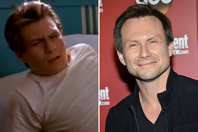 The Wizard Christian Slater