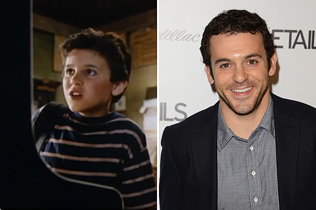 The Wizard Fred Savage