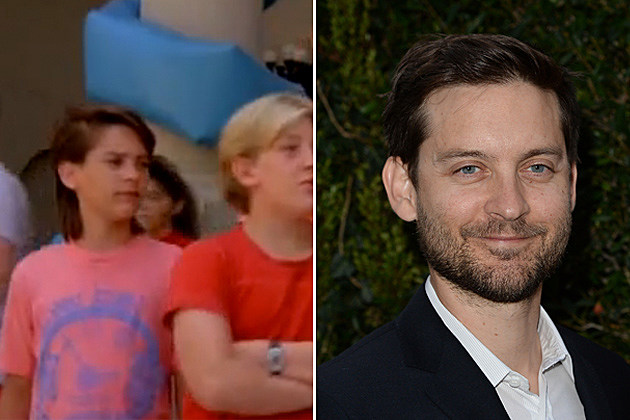 The Wizard Tobey Maguire