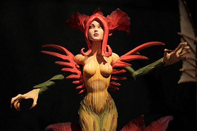 DC Collectibles Infinite Crisis