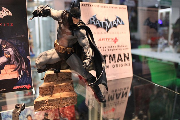 Kotobukiya Batman Arkham City
