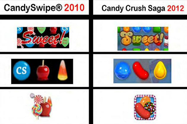 CandySwipe/Candy Crush Saga