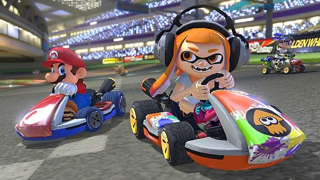 -Nintendo