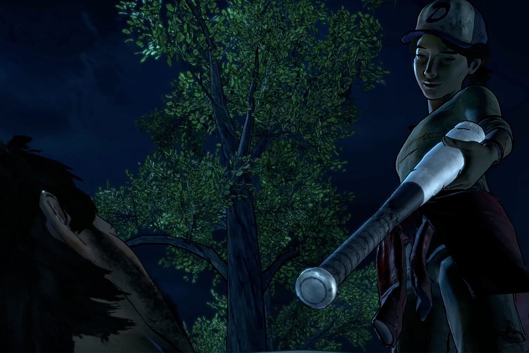 The Walking Dead: A New Frontier, Episode 3 – 'Above the Law' Review (PC)